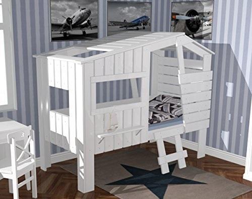 Etagenbett Wickey Jungle Hut Duo : Traumhafte abenteuerbetten für mehr spaß im kinderzimmer!