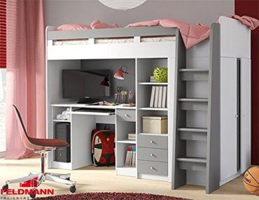 moderne kinderbetten sch ne kinderbetten f r sch ne tr ume. Black Bedroom Furniture Sets. Home Design Ideas
