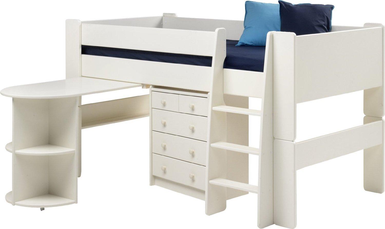 moderne hochbetten optimal f r kleine kinderzimmer. Black Bedroom Furniture Sets. Home Design Ideas