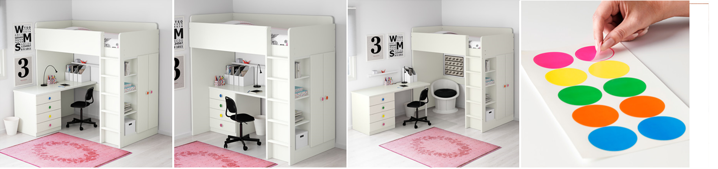 hochbett schrank kombination hochbett gro die besten ideen zu hochbett mit schrank auf. Black Bedroom Furniture Sets. Home Design Ideas